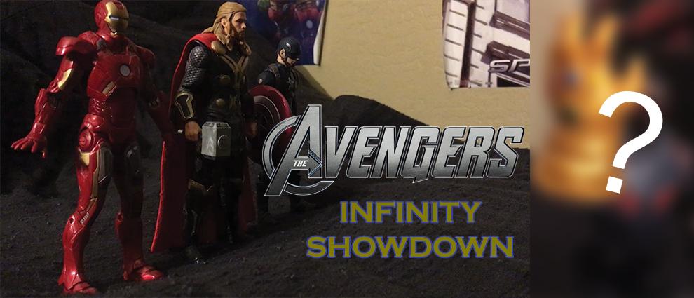 Avengers: Infinity Showdown